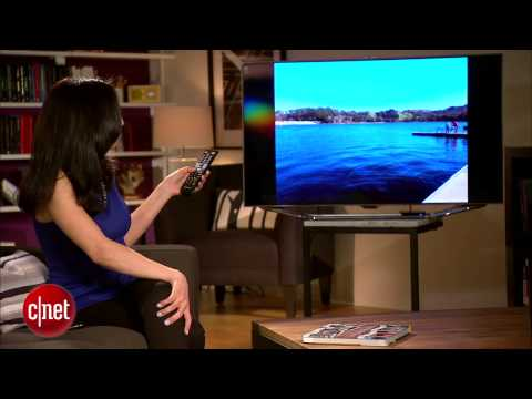 CNET How To - Stream media from your Galaxy S3 to a Samsung TV