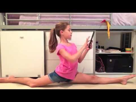 How To Get Your Splits Down Fast