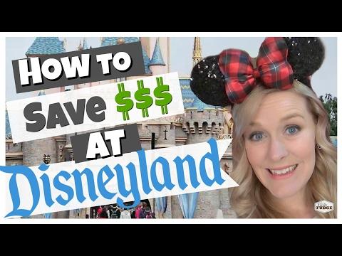 SOUVENIRS || DISNEYLAND Money Saving Tips $$ || How to