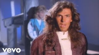 Modern Talking - Atlantis Is Calling (S.O.S. For Love) (Video)