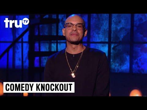 Comedy Knockout - Apology: Yassir Lester | truTV