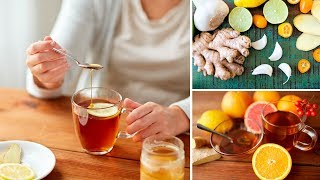 6 Home Remedies That Have Survived The Test Of Time