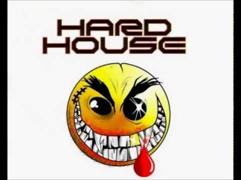 HardHouse classics-Tony De Vit and Lisa Pin Up- Megamix