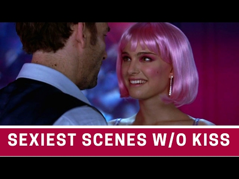 Sexiest Movie Scenes without the Sex  [LOVE IN FILMS]