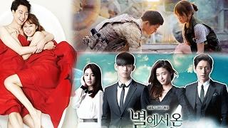 Top 10 Series To Watch - Korean Drama