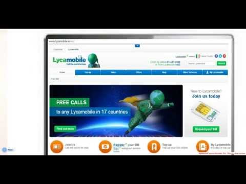 lycamobile offers,features and codes