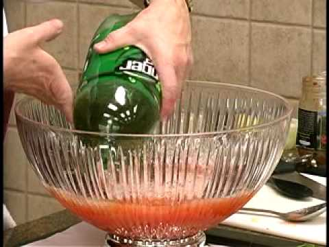 Mock Pink Champagne