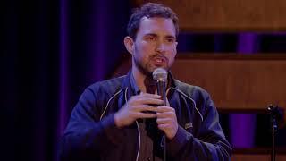 Mark Normand @ SXSW Comedy
