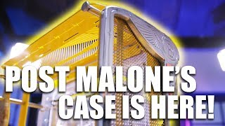 Post Malone - Beerbongs and Bentleys Custom PC Case!