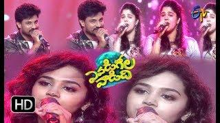 Dhanunjay,Lipsika,Manisha,Tiri Band Performance | Evadigolavadidhi | 31st  Dece 2018 |