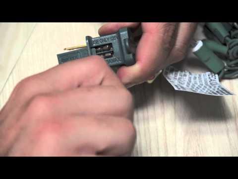 Replacing Plug Fuses