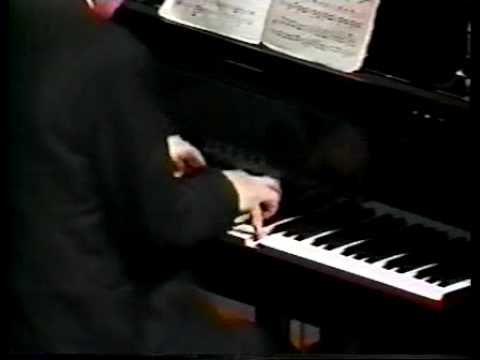 Beethoven - Sonata N.32 Op.111 (Richter)