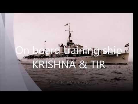Indian Navy - Memoirs of 40th NDA & 2nd NAVAC Course