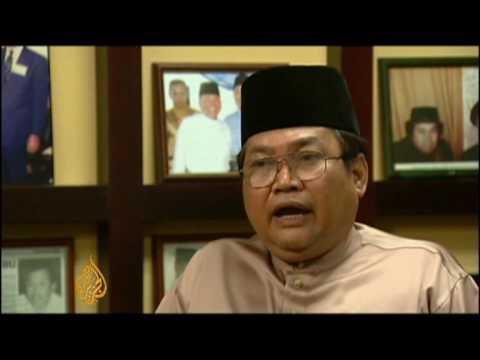 Minorities cry foul in Malaysia
