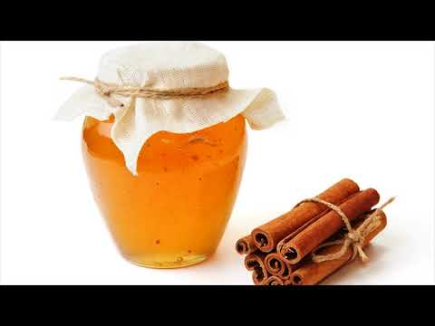 How Cinnamon And Honey Helps To Control Runny Nose- How To Use