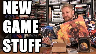 NEW GAME STUFF 28 - Happy Console Gamer