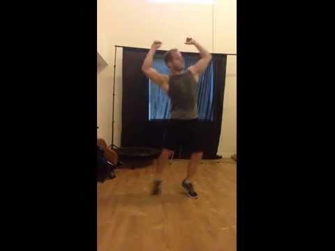 Cize Workout Preview - Shaun T Cize Exercise
