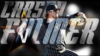 Carson Fulmer | Vanderbilt University Highlights ᴴᴰ