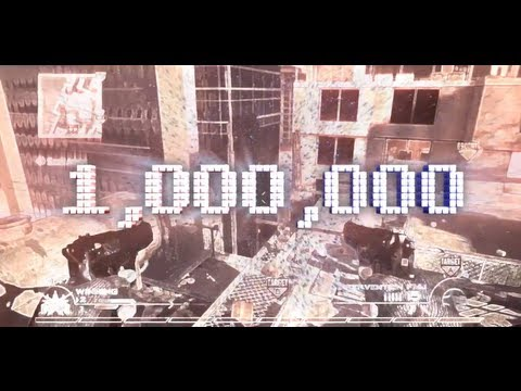 FaZe - 1 Million Subscribers Teamtage by FaZe MinK