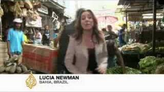 Race and Racism in Latin America: Brazil - 25 Jul 08