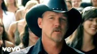 Trace Adkins - Ladies Love Country Boys (Official Video)