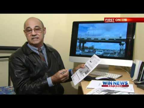 Illegal Queensland Speed Cameras Operating Through Brisbane