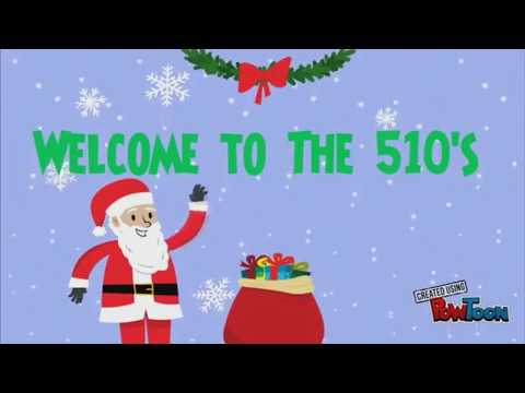 THE 510 VLOGMAS 2017 DAY 1 LET THE FESTIVITIES BEGIN
