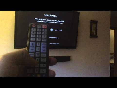 Using Regular TV Remote or Universal RemoteWith Apple TV