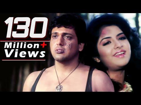 Xxx Mp4 Tu Pagal Premi Awara Govinda Divya Bharati Shola Aur Shabnam Love Song 3gp Sex