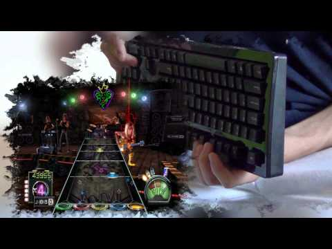 How to download guitar hero 3 for pc free