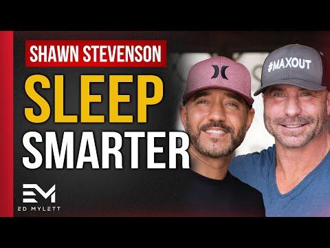 Shawn Stevenson - How to Sleep Smarter