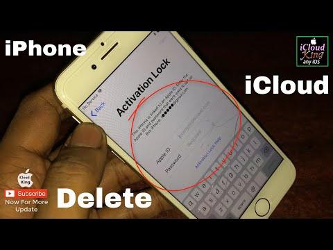 iCloud Unlock iPhone✔️ iCloud Activation Lock !!! 💯% Success Method✅🙀