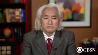 Michio Kaku - Mexico Earthquake