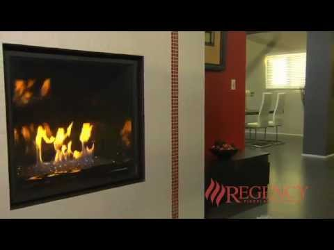 Regency Horizon HZ965E Gas Fireplace