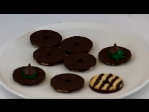 How To Make Witch Hat Cookies | Halloween | Six Sisters Stuff