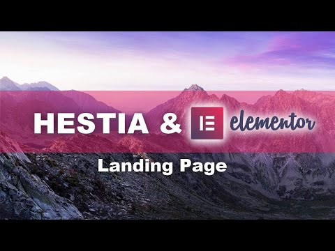 How To Create A Landing Page In WordPress For Facebook Marketing