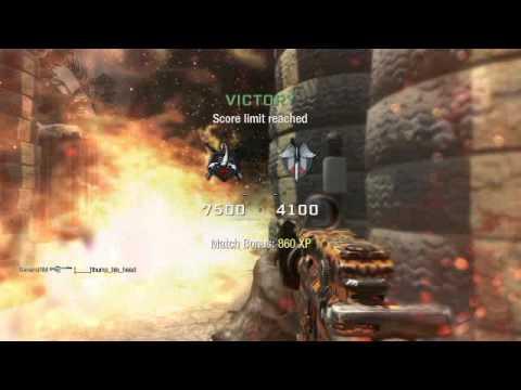 GeneralRM - Black Ops Game Clip