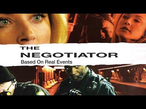 The Negotiator | 2005 | Official Trailer| ACI