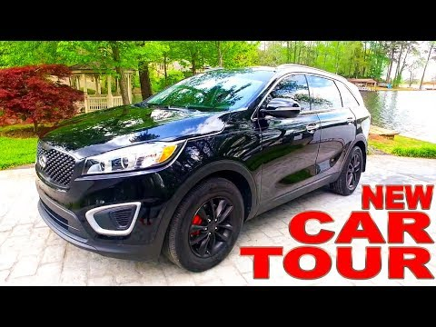 NEW SUV TOUR | BEST Review and Truck Tour