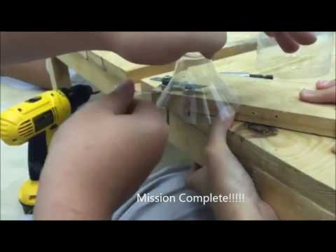 How to make Plastic Bottle Cutter