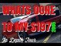 2005 Mustang GT full tour  Best Mods for s197