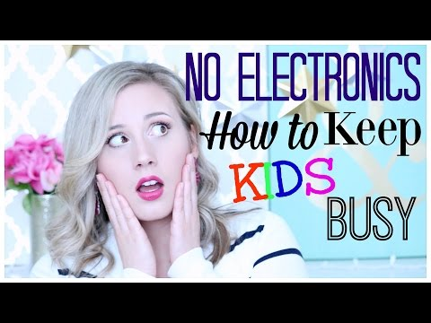 Games for KIDS| Fun Ways to Keep Kids Busy