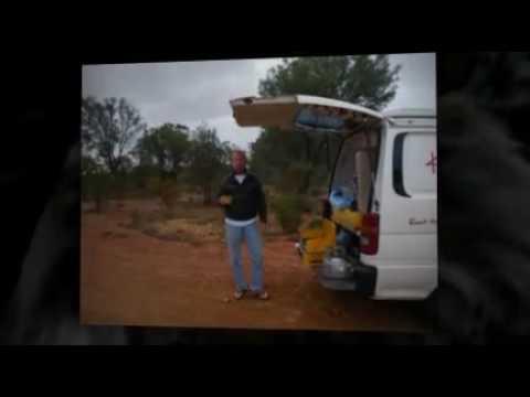 Keen As Campers, Camper Van Hire Sydney Australia