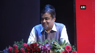 'Work or will tell people to beat you': Gadkari warns errant officials