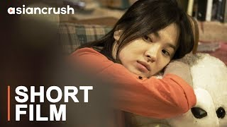 What If Song Hye Kyo Were Your Girlfriend And You Lost All Memories Of Her? , Korean Sci Fi Short