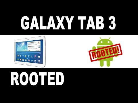How to root Samsung Galaxy Tab 3 10.1 GT-P5200.Jak zrobić root'a.