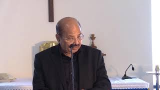 073 - Psalms retreat Malayalam New Jersey 6 to 10 Aug 2019