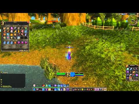 Jeeves | World of Warcraft
