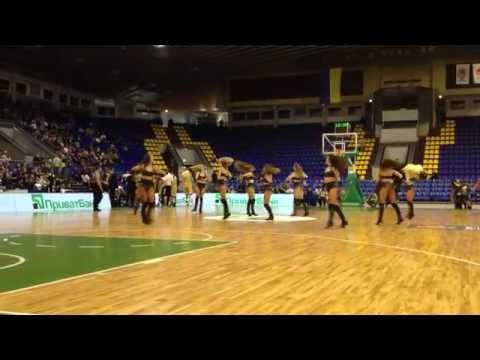 Budivelnyk Dance Team