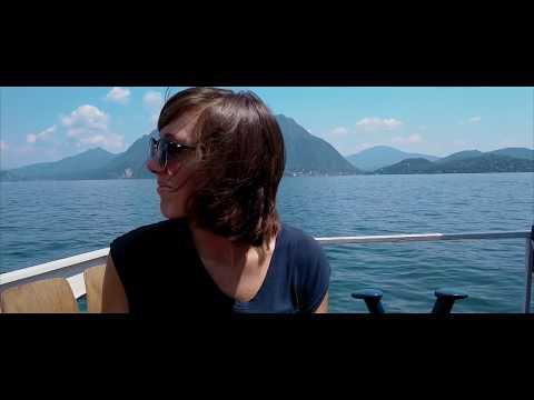 Italy | Switzerland | DJI Mavic Pro 4K Travel Aerial Video